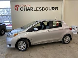 Used 2012 Toyota Yaris LE - Manuelle for sale in Québec, QC