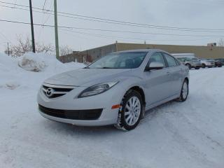 Used 2013 Mazda MAZDA6 *****SUPER PROPRE*****4 CYLINDRES******* for sale in St-Eustache, QC