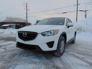 Used 2015 Mazda CX-5 ******A/C*******IDEAL POUR EXPORTATION** for sale in St-Eustache, QC