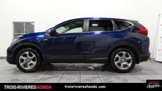 Used 2017 Honda CR-V EX + AWD + HONDA SENSING + TURBO ! for sale in Trois-Rivières, QC