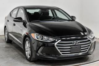 Used 2017 Hyundai Elantra GL A/C MAGS BLUETOOTH for sale in St-Hubert, QC