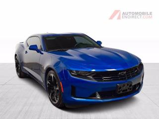 Used 2019 Chevrolet Camaro 2LT RS CUIR CAR PLAY MAGS for sale in Île-Perrot, QC