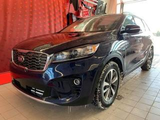 Used 2020 Kia Sorento *EX*V6*AWD*7PASSAGERS*TOIT*MAGS*CUIR* for sale in Québec, QC