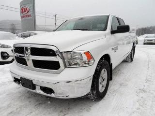 Used 2019 RAM 1500 Classic RAM 1500 SLT CLASSIC CREWCAB 4X4 5.7 HEM for sale in Val-David, QC