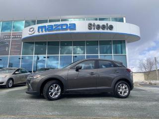 Used 2018 Mazda CX-3 GS for sale in St. John's, NL