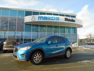 Used 2013 Mazda CX-5 GS for sale in St. John's, NL