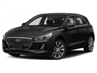 Used 2018 Hyundai Elantra GT for sale in Cornwall, ON