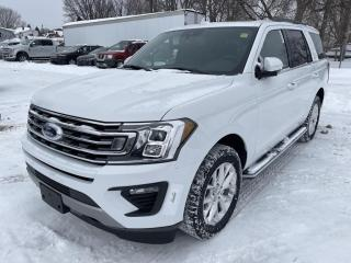 New 2021 Ford Expedition XLT for sale in Cornwall, ON