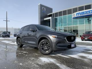 Used 2019 Mazda CX-5 GT with Winter Tires and Allow Wheels for sale in Chatham, ON