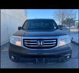 Used 2012 Honda Pilot EXL for sale in North York, ON