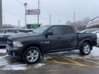 Used 2018 RAM 1500 Express for sale in Cobourg, ON