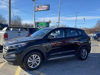 Used 2018 Hyundai Tucson Premium for sale in Cobourg, ON