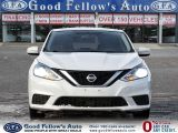 2017 Nissan Sentra SV MODEL, SUNROOF, HEATED SEATS, REARVIEW CAMERA