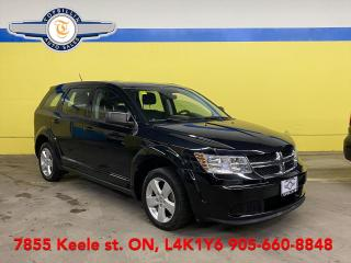 Used 2014 Dodge Journey CVP Only 126K, 2 Years Warranty for sale in Vaughan, ON