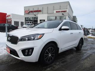 Used 2016 Kia Sorento 2.0L SX for sale in Gloucester, ON