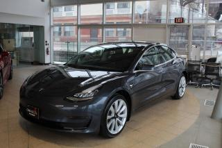 Used 2020 Tesla Model 3 170 kW Standard Range Plus for sale in Whitby, ON