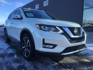 Used 2019 Nissan Rogue SL AWD for sale in Summerside, PE