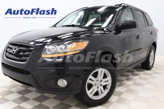 Used 2010 Hyundai Santa Fe *GL *V6 *3.5L *FWD *CRUISE *A/C *GR-ELECTRIQUE for sale in Saint-Hubert, QC