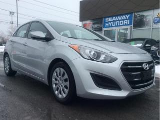Used 2016 Hyundai Elantra GT GL - Heated Seats - 2 Set of Tires - Starter for sale in Cornwall, ON