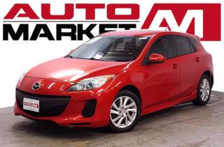 Used 2012 Mazda MAZDA3 Certified! Heated Seats! We Approve All Credit! for sale in Guelph, ON