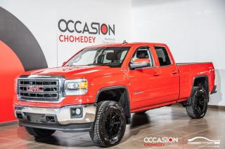 Used 2015 GMC Sierra 1500 SLE AWD MAGS 17 for sale in Laval, QC