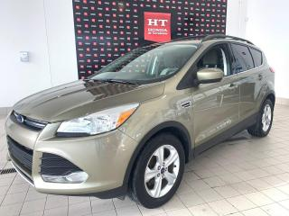 Used 2014 Ford Escape SE financement disponible for sale in Terrebonne, QC