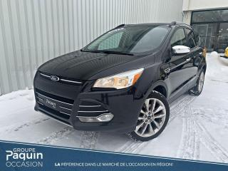 Used 2015 Ford Escape SE 4x4 for sale in Rouyn-Noranda, QC