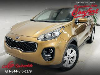 Used 2017 Kia Sportage LX 4 portes TI for sale in Chicoutimi, QC