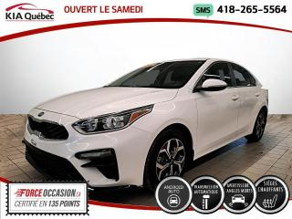 Used 2020 Kia Forte EX* SPECIAL COURTOISIE* CARPLAY* for sale in Québec, QC