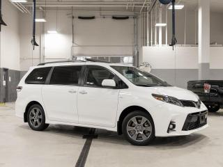 Used 2019 Toyota Sienna SE AWD Technology for sale in New Westminster, BC