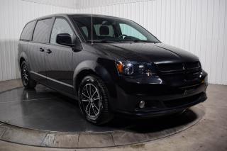 Used 2018 Dodge Grand Caravan SXT PLUS MAGS TV/DVD STOW N'GO CAMÉRA DE RECUL for sale in St-Hubert, QC