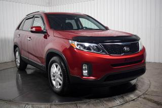 Used 2014 Kia Sorento LX V6 A/C MAGS BLUETOOTH for sale in St-Hubert, QC
