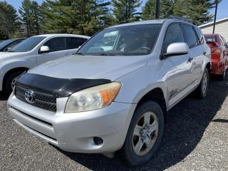 Used 2008 Toyota RAV4 ** AWD ** for sale in Victoriaville, QC