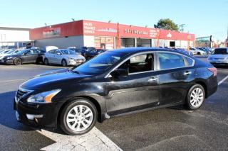 Used 2015 Nissan Altima 4dr Sdn I4 2.5 S for sale in Surrey, BC