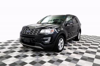 Used 2017 Ford Explorer XLT 4WD Nav Cam Sync 3 Heated Seats Reverse Sensors for sale in New Westminster, BC