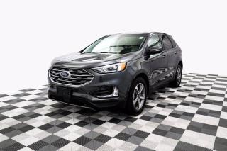 Used 2020 Ford Edge SEL AWD Co-Pilot360 Assist Pkg Nav Cam Sync 3 for sale in New Westminster, BC