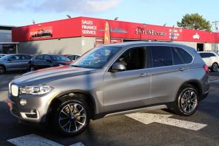 Used 2016 BMW X5 AWD 4dr xDrive35d for sale in Surrey, BC