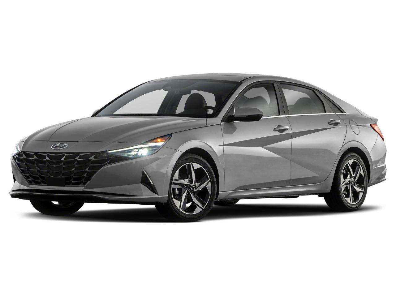 2021 Hyundai Elantra HYBRID ULTIMATE NO OPTIONS