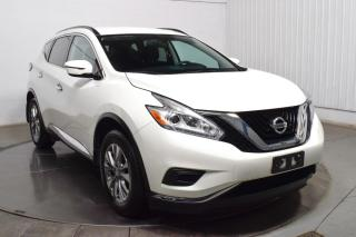 Used 2017 Nissan Murano S A/C MAGS GPS CAMERA DE RECUL for sale in Île-Perrot, QC