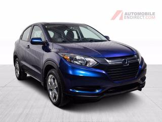 Used 2016 Honda HR-V LX AWD MAGS CAMÉRA DE RECUL AIR CLIMATISÉ for sale in St-Hubert, QC