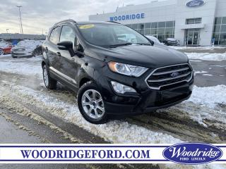 Used 2020 Ford EcoSport SE for sale in Calgary, AB