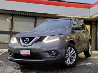 Used 2016 Nissan Rogue SV AWD | NAVI | BSM | PANO Roof for sale in Waterloo, ON