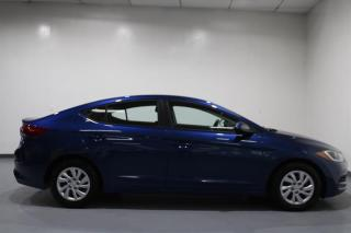 Used 2017 Hyundai Elantra WE APPROVE ALL CREDIT. for sale in Mississauga, ON