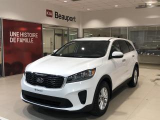 Used 2019 Kia Sorento LX FWD for sale in Beauport, QC