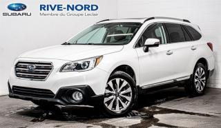 Used 2017 Subaru Outback Premier EyeSight NAVI+CUIR+TOIT.OUVRANT for sale in Boisbriand, QC