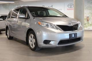 Used 2013 Toyota Sienna LE 8 pass V6 6A for sale in Richmond, BC