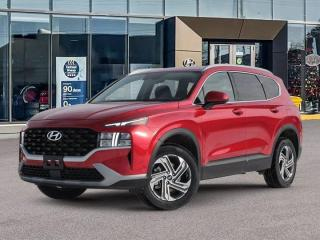 New 2021 Hyundai Santa Fe ESSENTIAL for sale in Halifax, NS