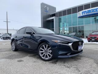 Used 2019 Mazda MAZDA3 GT for sale in Chatham, ON