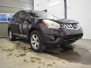 Used 2011 Nissan Rogue SV SIÈGES CHAUFFANTS BLUETOOTH CAMÉRA DE RECUL BAS KM for sale in Vaudreuil-Dorion, QC