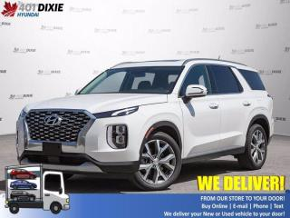 New 2021 Hyundai PALISADE Preferred for sale in Mississauga, ON